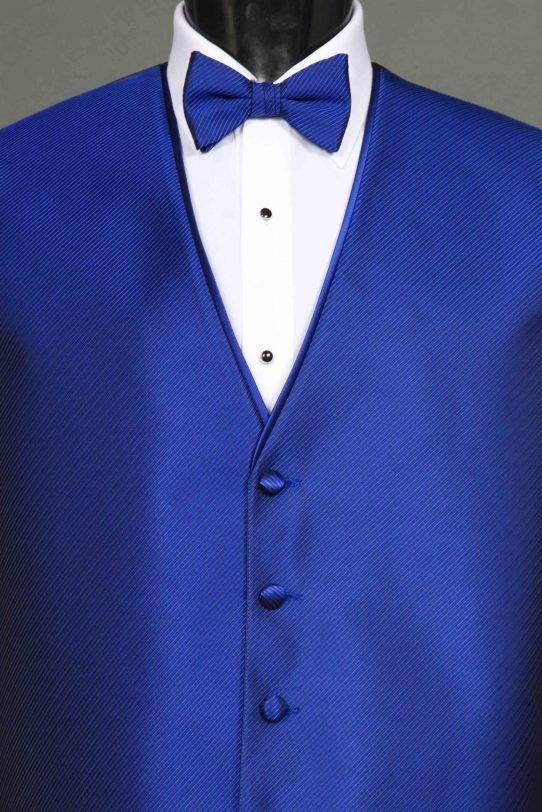 Cobalt Synergy Vest
