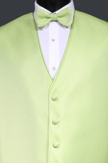 Green Apple Synergy VestPRODNAME