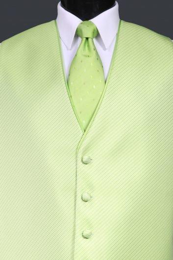 Green Apple Synergy Vest