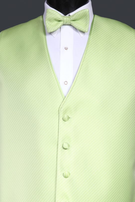 Key Lime Synergy Vest