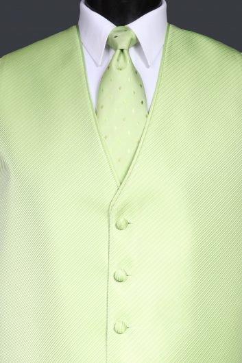Key Lime Synergy Vest