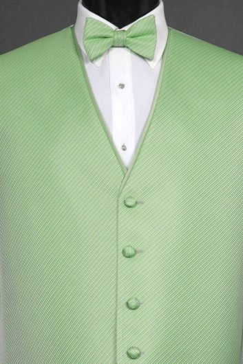 Lime Green Synergy Vest