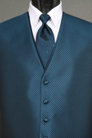 Peacock Synergy Vest