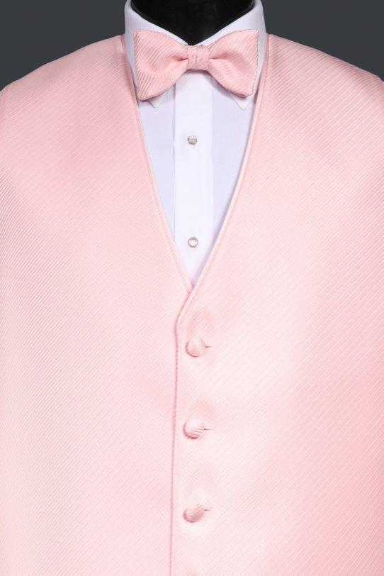 Vests Petal Pink Synergy Vest