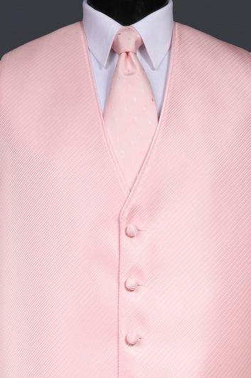 Petal Pink Synergy Vest