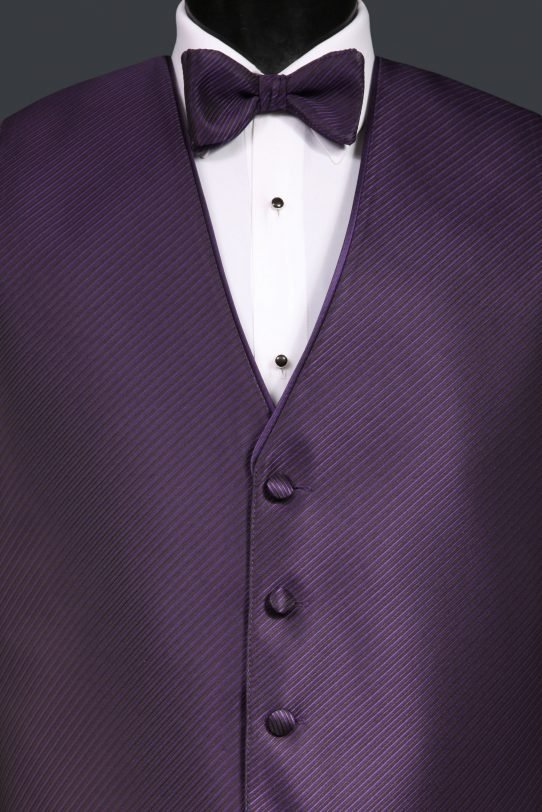 Purple Storm Synergy Vest