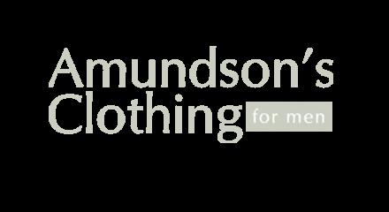 Armundson's Clothing Logo