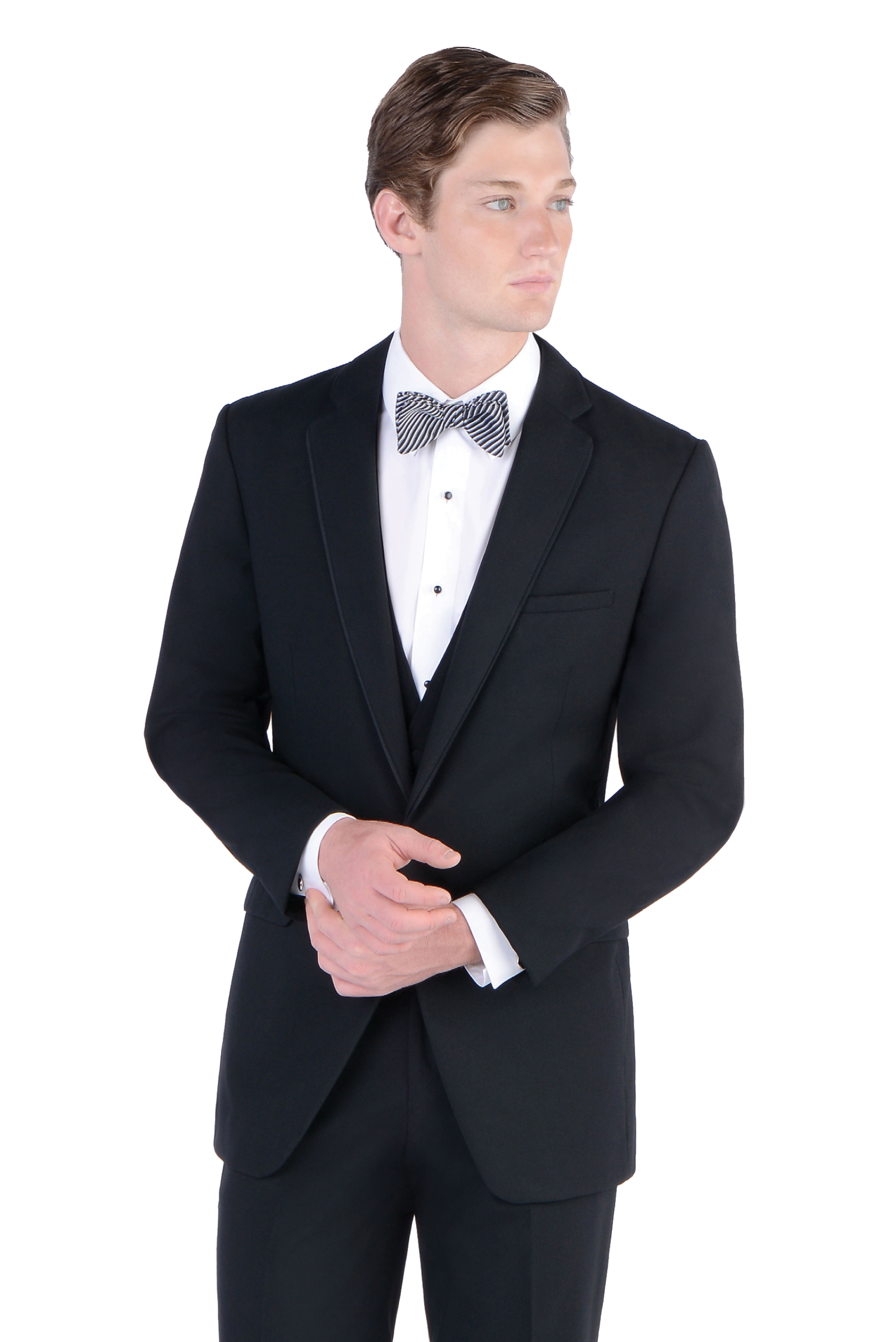 Savvi Formalwear is a cooperative of the finest formalwear retailers in the world. The organization is collectively managed so that customers are seamlessly served across the United States and Canada.