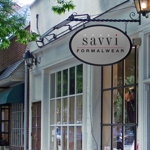 Savvi store location