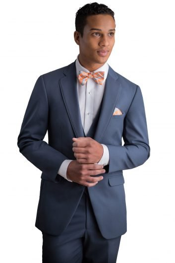 Slate Blue Allure by Allure Men