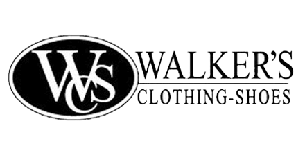 Walker Clothing & Shoes logo